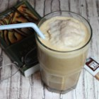Almond Milk Frappuccino(R) - This almond milk Frappuccino(R) uses 4 simple ingredients and is a homemade version of the coffee shop-favorite.