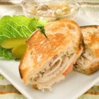 Tangy Turkey and Swiss Sandwiches - These sandwiches are absolutely AMAZING!!  The combination of ingredients with a special sandwich spread helps to create a taste beyond compare.  A true delicacy. Garnish with a kosher dill pickle and enjoy!