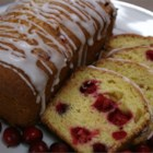 Cranberry Orange Loaf - Orange juice and zest really emphasize the fruity quality of this cranberry-nut bread.