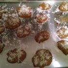 Rogaliki Holiday Cookies - This is a Polish, crescent-shaped cookie my aunt used to make as a Thanksgiving holiday treat. Although I'm not Polish, I make them too, and serve them on a cold winter's night with hot coffee or tea.