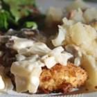 Jagerschnitzel Recipe