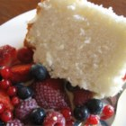 Photo of: Angel Food Cake I - Recipe of the Day