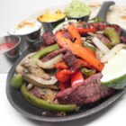 Mama's Fab-u-lous Fajitas - Quick and easy fajitas can be made with steak or chicken and are always a favorite weeknight meal.