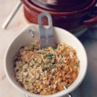 Homemade Onion Soup Mix - Homemade onion soup mix is quick and easy to make without preservatives that are often in the store-bought versions.