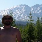 Washington mountainman