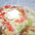 Photo of: Taco Nachos - Recipe of the Day
