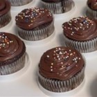 Chocolate Cupcakes - Ready in 30 minutes, this quick chocolate cupcake recipe is the perfect party treat.
