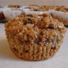 Alan's Ultimate Bran Muffins Recipe