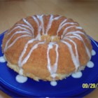 Cold Oven Pound Cake - An old-fashioned pound cake that goes into a cold oven before baking.