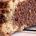 Chocolate Wave Zucchini Bread - For this two-layered, spiced zucchini bread, cocoa and chocolate chips are mixed into half the batter for one of the layers.  You could swirl the contrasting batters for a nifty wavy effect.