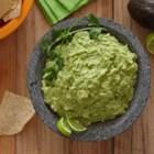 Ranch Guacamole - Avocados, lemon juice, and hot pepper sauce bring a guacamole twist to creamy Hidden Valley(R) Original Ranch(R) dip.