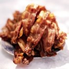 Bacon - This recipe is used for smoked pork and bacon, and will work for Canadian bacon as well This bacon needs lots of smoke.