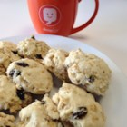 Coconut Ginger Oatmeal Raisin Cookies - The basic oatmeal raisin cookie recipe gets a little spicier and a little heartier thanks to coconut and ginger added to the dough.