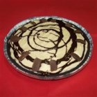 EZ Peanut Butter Pie I -   This pie is somewhere between a cream cheese pie and a peanut butter pie. If you like either, you 'll love this simple-to-make frozen pie. Creamy peanut butter is stirred into a mixture of cream cheese, sugar and vanilla. Then whipped topping is stirred into that, and this yummy filling is spooned into a prepared crust and frozen.