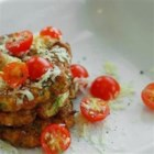Photo of: Zucchini Patties - Recipe of the Day