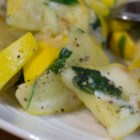 Summer Squash Side Dishes