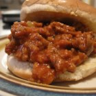 M's Sloppy Joe Sauce - This version of the All-American classic uses chile-garlic and barbeque