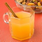 Wassail I - Made famous by that caroling song. A drink that will warm you from head to toe.
