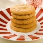 Scarlett's Best Ever Sugar Cookies - These cookies will melt in your mouth !!  This recipe can be halved if you only want 50 cookies,  but they will disappear quickly!