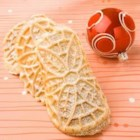 Pizzelles II - An thin traditional anise flavored Italian cookie made with a pizzelle iron.