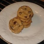 Treasure Cookies - My niece gave me this recipe.