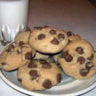 Best Ever Chocolate Chip Cookies I - This recipe was such a hit when I was at college, my roommates still call and ask for it.