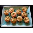 King Crab Appetizers - These crab tartlets have long since been a family favorite and are requested often at holiday get togethers.