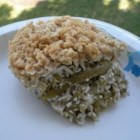 Classy Green Bean Casserole - This is a classic green bean casserole that appeals to many. I am asked to bring this dish again and again.
