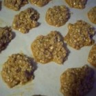 Pudding No-Bake Oatmeal Cookies - My grandmother had made no-bake cookies so much, she was never seen looking at the recipe. This recipe was obtained from a local nursing home and is so easy my 9 year old makes them and the flavor is changeable to your taste. I generally make 2 batches so that we don't have to store half a can of evaporated milk. Our favorite flavors are made with chocolate fudge or butterscotch pudding.