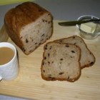 Cinnamon Raisin Bread II - This is a moist, delicious, not too sweet bread.  It is a favorite with family and friends.