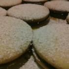 English Cookies