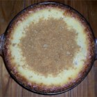 Pineapple Cream Cheese Pie - This is a make-ahead, multi-layered pie that is better on the second day than the first. The first layer is a sweet, cooked pineapple filling that is spread onto a prepared pie shell. The second is a whipped, cream cheese filling. Alternate the layers and the pie is ready to pop into the oven to bake. Chill and serve with whipped cream.