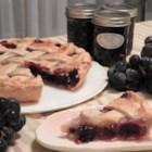 Grapes Recipes