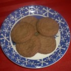 Cinnamon Sugar Cookies - A traditional refrigerator cookie rolled in cinnamon sugar before baking. Great for making ahead of time.