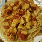 Healthy Pasta Main Dishes