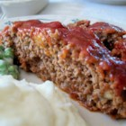 The Best Meatloaf I've Ever Made - When I was growing up, my mom never ever made meatloaf and I always wanted to try it. I started experimenting with different recipes and I finally came up with the best meatloaf I have ever made!