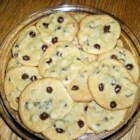 Never Fail Chocolate Chip Cookies - This is a dynamite chocolate chip dough that has never failed me.