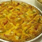 Image of Apple Cheese Pizza, AllRecipes