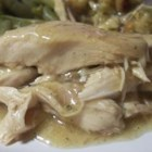 Chicken Gravy - A good gravy can rescue so many mundane meals.  This one is easy and fail-safe.