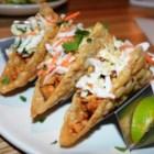 Mexican Chicken Tacos