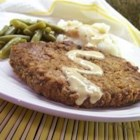 Country Fried Steak and Milk Gravy - I have been making this for years and my family just loves it. The gravy is great served over the steak, or on mashed potatoes.