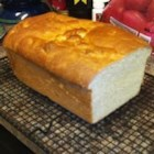 Hawaiian Sweet Bread - Flavorful, light sweet bread that is great by itself, or for french toast and summer sandwiches.
