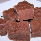 Duo-Chocolate Fudge - This delicious fudge recipe is for all those milk chocolate lovers out there! From our family to yours...enjoy the holidays!
