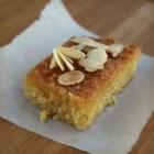 Potluck Desserts