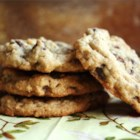Urban Legend Chocolate Chip Cookies - A woman outraged at the $250 bill for a chocolate chip cookie recipe spreads the recipe far and wide. True story?  Who knows, but it is a mighty fine cookie.