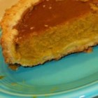 Grandma's Sweet Hubbard Squash Custard Pie - This recipe uses Hubbard squash to make a custard-like pie filling for a sweet treat destined to become an annual favorite at family holiday gatherings.