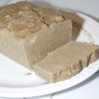 Scrapple - Originally of Pennsylvania Dutch origin, scrapple was made from the bits and pieces of the pig not suited for anything else! This streamlined recipe takes only minutes to prepare ... perfect for making the night before.  Serve topped with choice of warmed syrup.