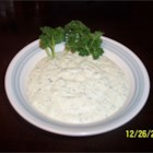 South Texas Style Tartar Sauce - This recipe is very similar to a tartar sauce used at a famous South Texas seafood restaurant. An important part of this recipe is to ensure that all ingredients have been finely minced together. Hope you enjoy.