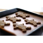 Gingerbread Men - Baking and decorating gingerbread men is a Christmas time tradition. Use this recipe for plenty of holiday fun.
