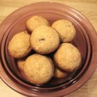 Pineapple Drop Cookies II - A delightful cookie. Pineapple purists can leave out the raisins and nuts.